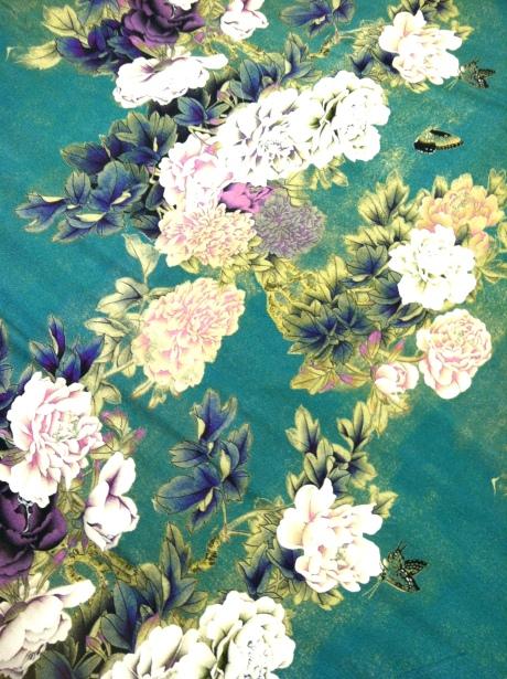 Britex Fabric