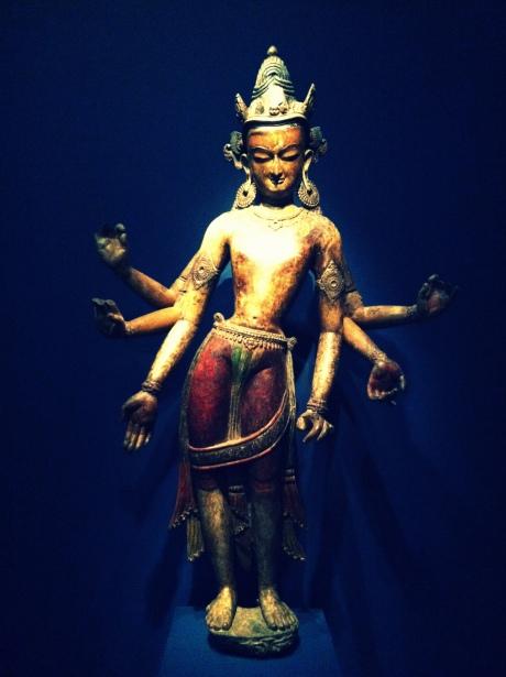 Bodhisattva White Avalokiteshvara
