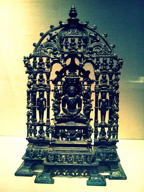 Shrine of the Parshvanatha