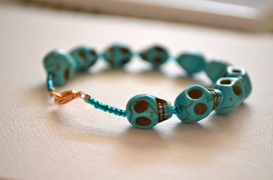 Cynthia's Bracelet
