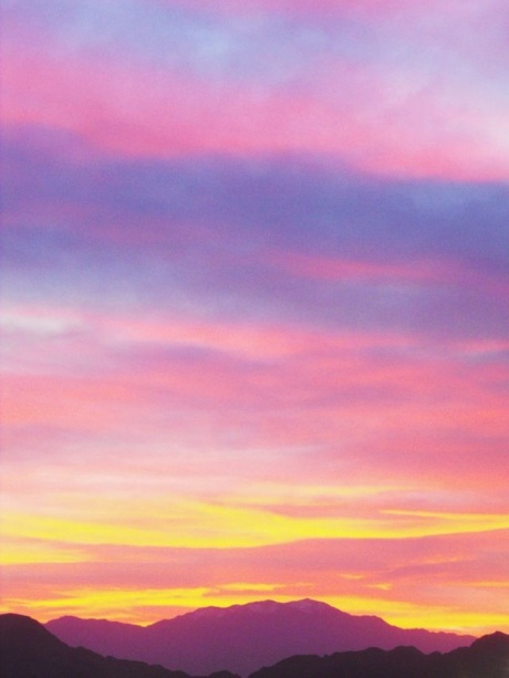 Indio Sky